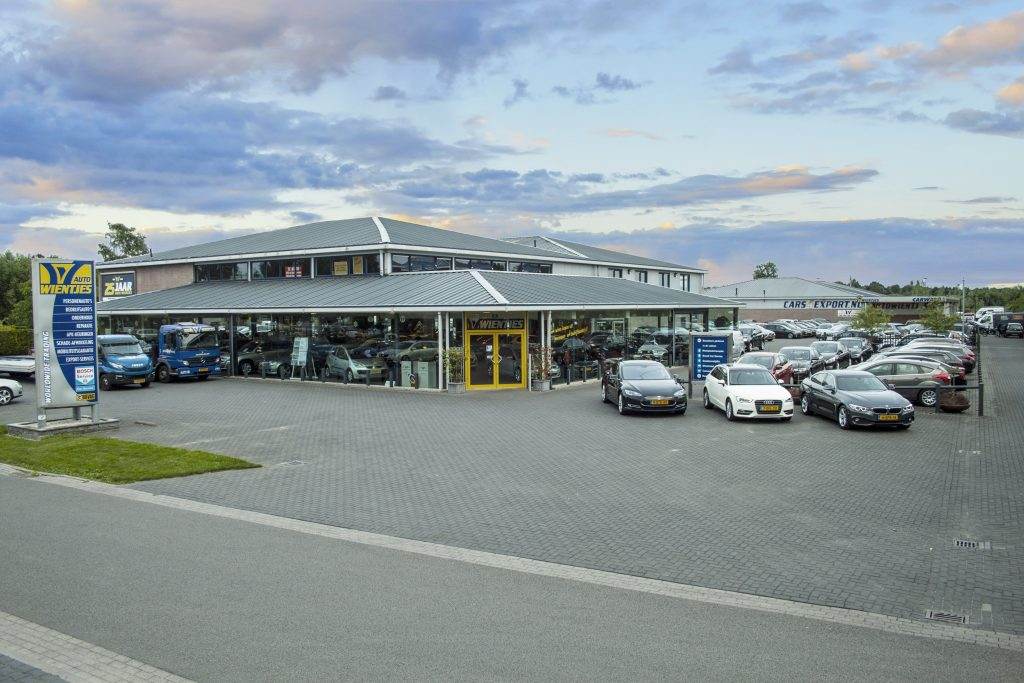 Car export world wide - Cars4Export